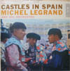 Cover: Legrand, Michel - Castles In Spain