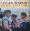 Cover: Michel Legrand - Michel Legrand / Castles In Spain
