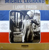 Cover: Legrand, Michel - I Love Paris