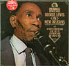 Cover: George Lewis - George Lewis / George Lewis In New Orleans