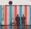 Cover: Sacha Distel - Sacha Distel / Afternoon in Paris - John Lewis and Sacha Distel