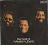 Cover: The Ramsey Lewis Trio - The Ramsey Lewis Trio / The Best of Ramsey Lewis (DLP)