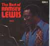 Cover: The Ramsey Lewis Trio - The Ramsey Lewis Trio / The Best of Ramsey Lewis Vol. 2