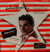 Cover: Liberace - Liberace / Concertos for You - With Paul Weston and his Orchestra (25 cm)