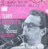 Cover: Terry Lightfoot and his Band - King Kong / Riverside Blues