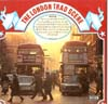 Cover: Various Jazz Artists - Various Jazz Artists / The London Trad Scene (DLP)