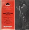 Cover: Louis Armstrong - Singt und spielt Welterfolge