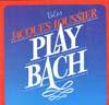 Cover: Jacques Loussier Trio - Jacques Loussier Trio / Play Bach Vol. 1 - 5