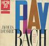 Cover: Jacques Loussier Trio - Jacques Loussier Trio / Höhepunkte aus Play Bach