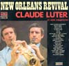 Cover: Claude Luter - Claude Luter / New Orleans Revival (DLP)