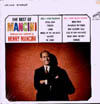Cover: Henry Mancini - Henry Mancini / The Best of Henry Mancini