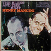 Cover: Henry Mancini - Henry Mancini / The Blues and the Beat