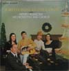 Cover: Mancini, Henry - A Merry Mancini Christmas (Familienbil_Cover)