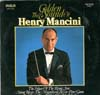Cover: Henry Mancini - Henry Mancini / Th Golden Sound of Henry Mancini