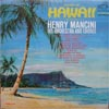 Cover: Henry Mancini - Henry Mancini / Music Of Hawaii