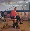 Cover: Henry Mancini - Henry Mancini / Our Man In Hollywood
