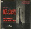 Cover: Henry Mancini - Henry Mancini / Music From Mr. Lucky