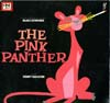 Cover: Mancini, Henry - The Pink Panther