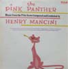 Cover: Henry Mancini - Henry Mancini / The Pink Panther