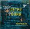 Cover: Henry Mancini - Henry Mancini / The Music  From Peter Gunn