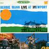 Cover: Herbie Mann - Herbie Mann / Live At Newport
