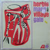 Cover: Mann, Herbie - At The Village Gate