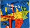 Cover: Mantovani - Mantovani / Rhapsody In Blue