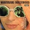 Cover: Mantovani - Mantovani / Hollywood