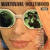 Cover: Mantovani - Mantovani / Hollywood