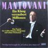 Cover: Mantovani - Mantovani / Ein Klang verzaubert Millionen - das Portrait des weltberühmten Dirigenten und seines Orchesters