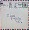 Cover: Mantovani - Mantovani / To Lovers Everywhere, USA (Brief-Cover)