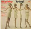 Cover: Billy May - Billy May / Today