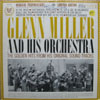 Cover: Glenn Miller & His Orchestra - Glenn Miller & His Orchestra / Golden Hits From Original Sound Tracks