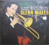Cover: Glenn Miller & His Orchestra - 50 Never Before Released Original Performances By Glenn Miller - 3 LP ALbum