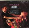 Cover: Glenn Miller & His Orchestra - Glenn Miller & His Orchestra / Marvelous Miller Moods