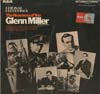 Cover: Glenn Miller & His Orchestra - The Nearness of You - Original Recordings