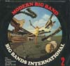 Cover: Various Instrumental Artists - Big Band International 2 - Modern Big Band