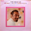 Cover: Hugo Montenegro & his Orchestra - Hugo Montenegro & his Orchestra / The Best of Hugo Montenegro
