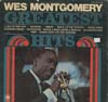 Cover: Wes Montgomery - Wes Montgomery / Greatest