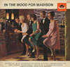 Cover: Various Instrumental Artists - In The Mood For Madison