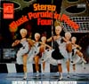 Cover: Werner Müller - Stereo Musik Parade in Phase Four