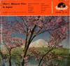 Cover: Werner Müller - Cherry Blossom Time In Japan
