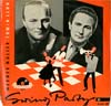Cover: Werner Müller - Swing Party (25 cm)