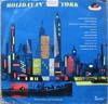 Cover: Werner Müller - Werner Müller / Holiday in New York  (Orig. LP 1956)