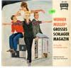 Cover: Werner Müller - Werner Müller / Werner Müllers grosses Schlager Magazin