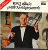 Cover: Werner Müller - Werner Müller / Werner Müllers große Schhlagerparade