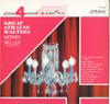 Cover: Werner Müller - Great Strauss Waltzes