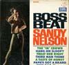 Cover: Sandy Nelson - Sandy Nelson / Boss Beat