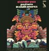 Cover: Paul Nero Sounds (Klaus Doldinger) - Paul Nero Sounds (Klaus Doldinger) / El Condor Pasa - Paul Nero In South America