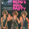 Cover: Paul Nero Sounds (Klaus Doldinger) - Nero´s Soul Party